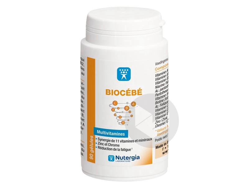 Biocebe 90 Gelules
