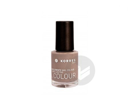 Vernis A Ongles 94 Light Grey