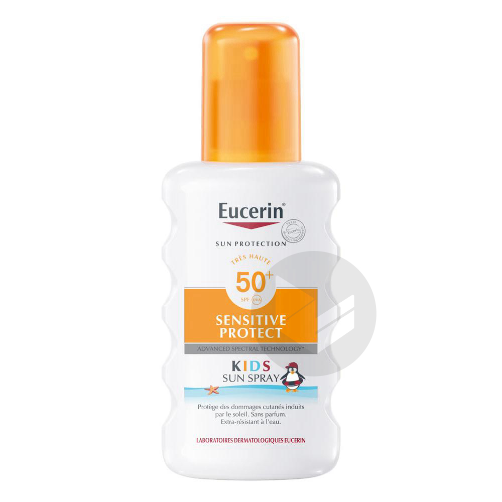 EUCERIN SOLAIRES