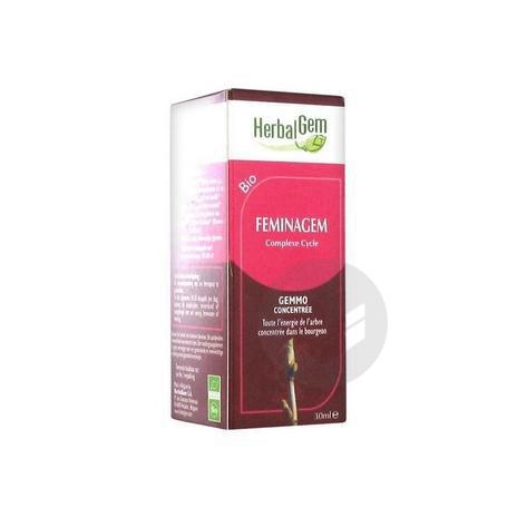 Feminagem Solution buvable 30ml