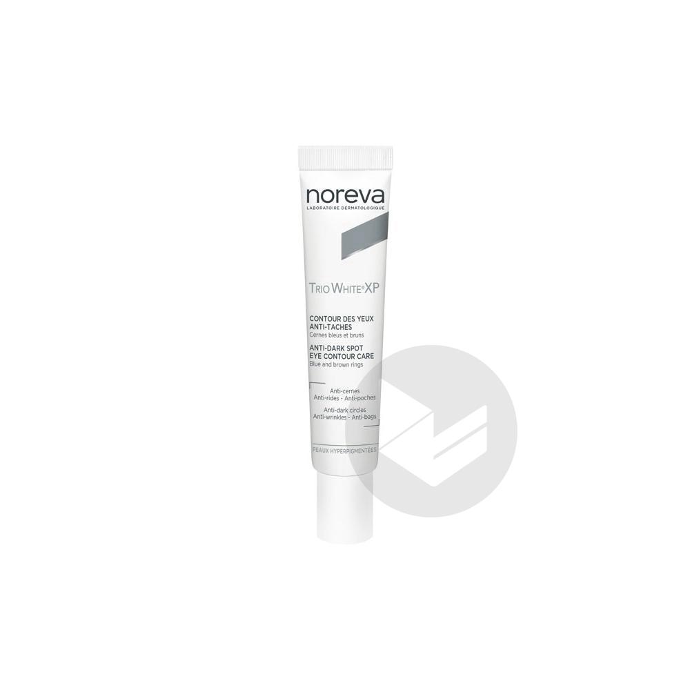 TRIO WHITE XP Cr contour des yeux anti-taches T/10ml