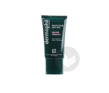 C 04 Dermophil Cr Mains Ongles 50 Ml