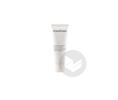 Microdermas Quartz Vitamine C 50 Ml