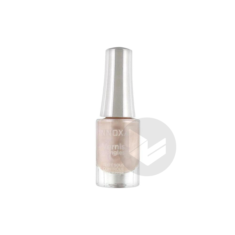 Haute Tolerance V Ongles Beige Nacre 203 Fl 5 Ml