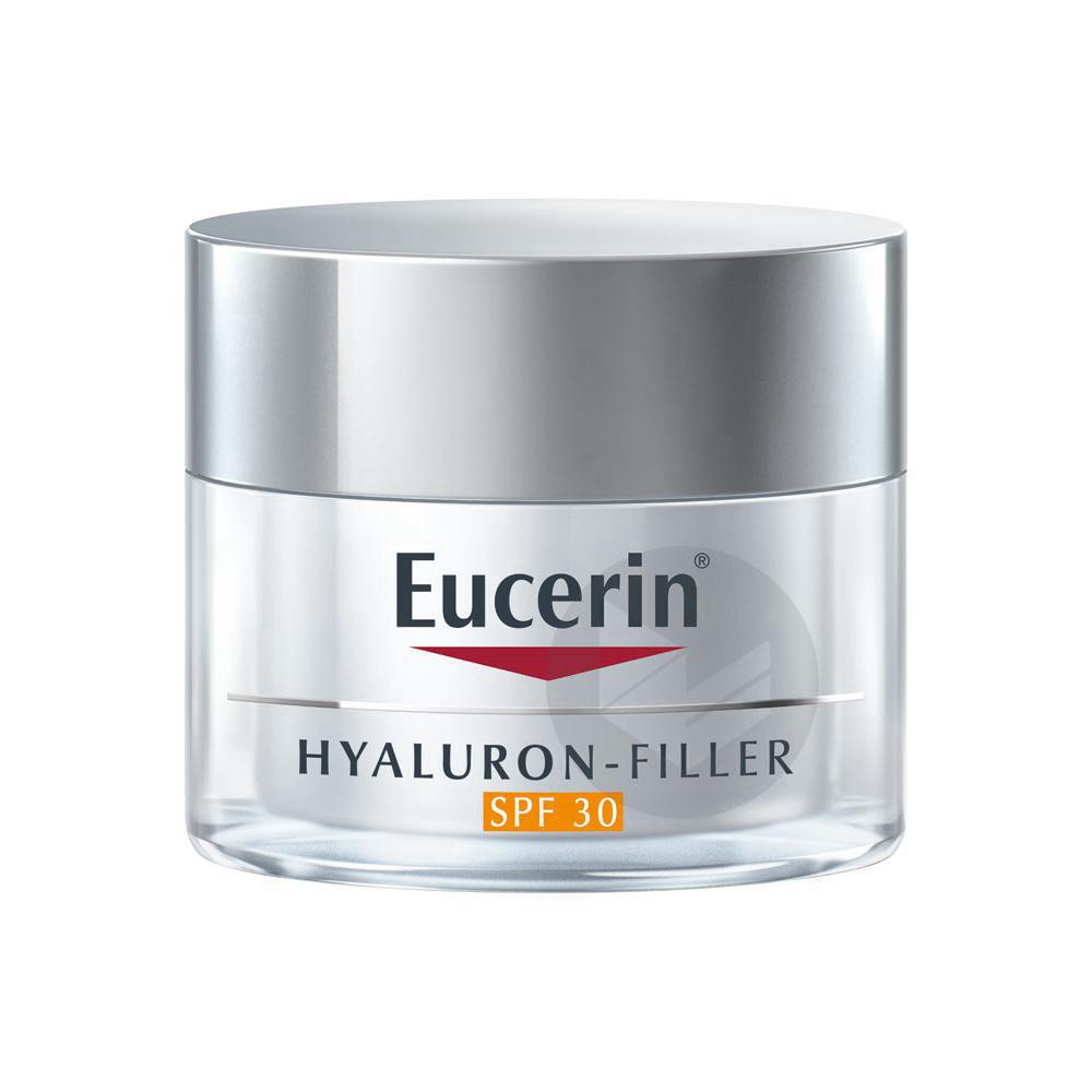 Eucerin Hyaluron-Filler Soin de Jour SPF 30 50 ml