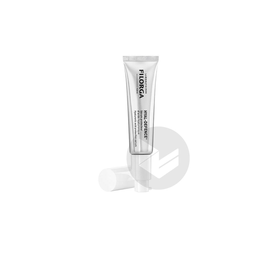 FILORGA HYAL-DEFENCE Sérum protecteur d'acide hyaluronique T airless/30ml