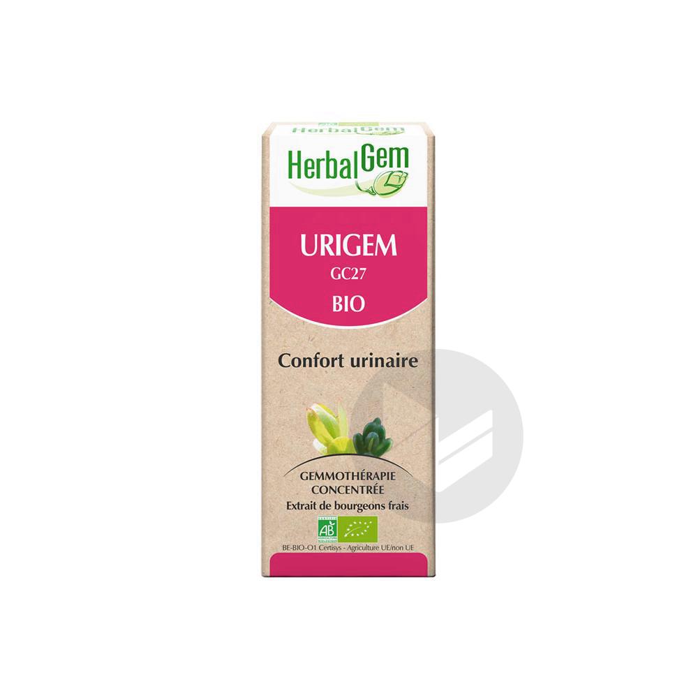 HerbalGem Bio Urigem 30 ml