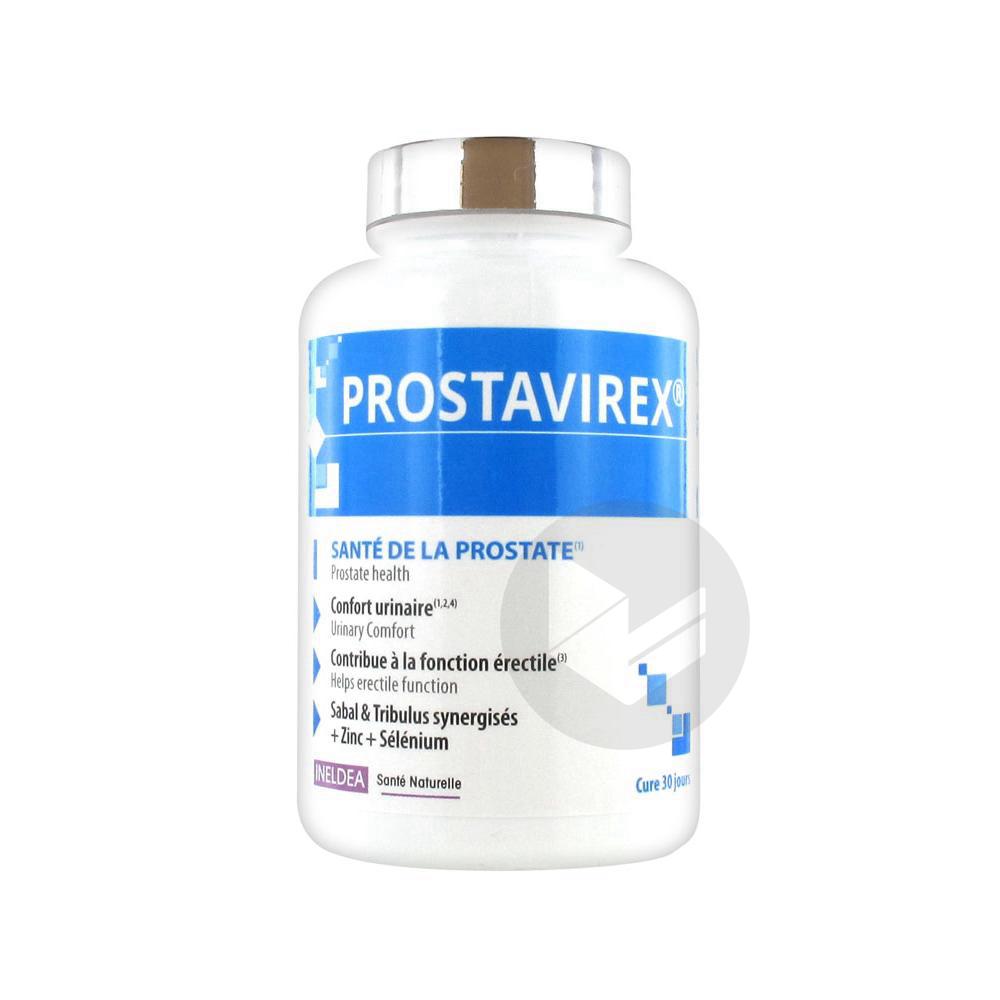 Prostavirex 90 Gelules