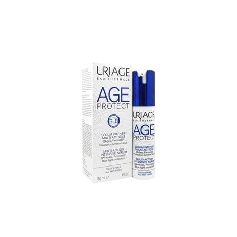 Age Protect Serum Intensif Multi Actions Fl Airless 30 Ml