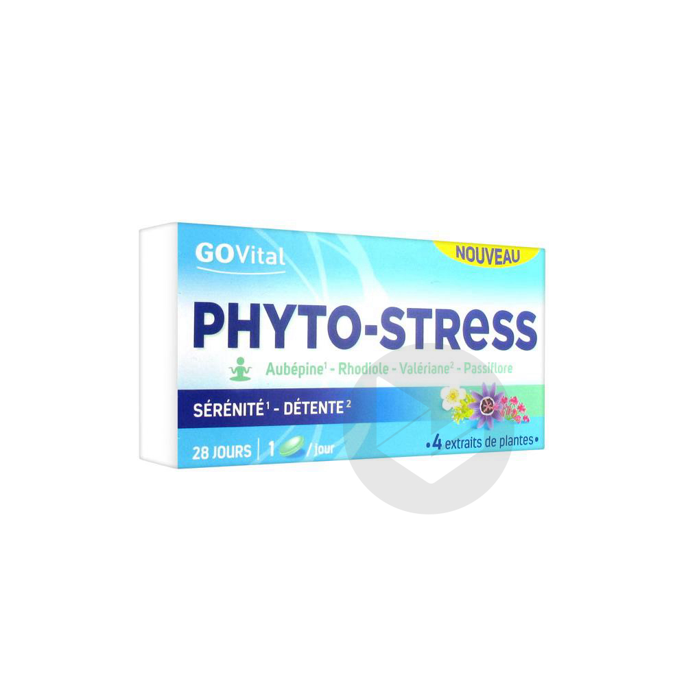 Phyto Stress Gel B 28