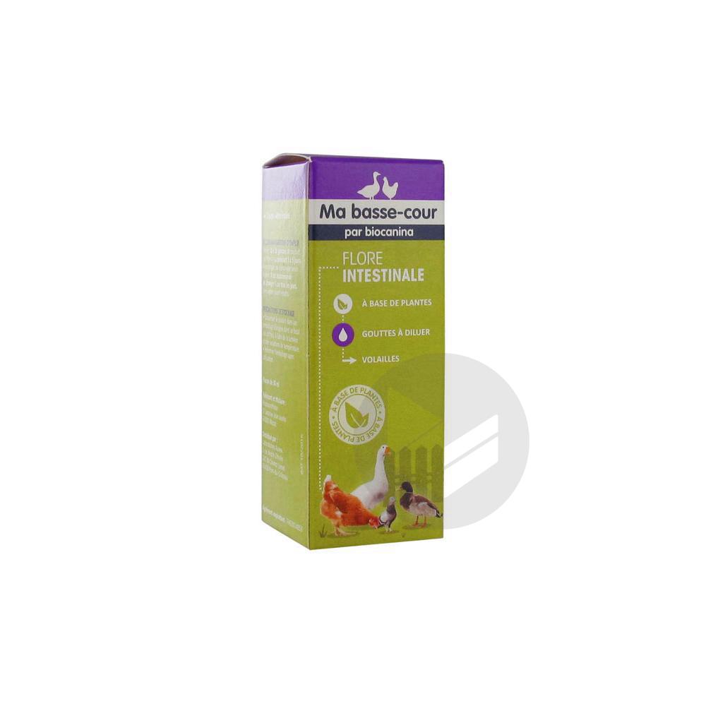 MA BASSE-COUR S buv en gouttes flore intestinale Fl/30ml