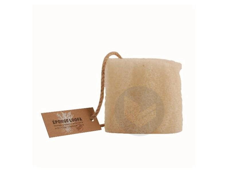 Eponge Loofa - Toutes peaux