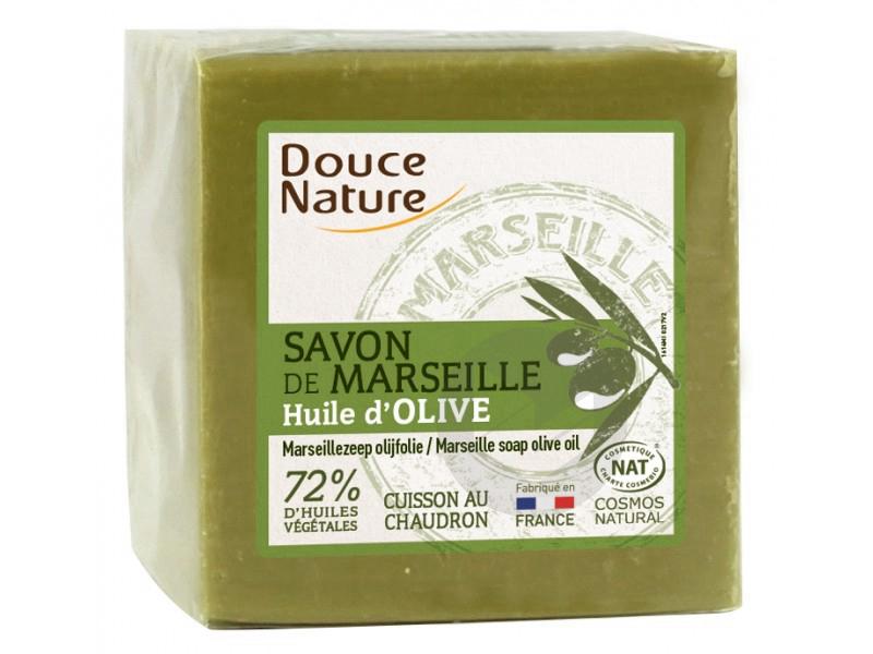Savon de Marseille à l'huile d'olive - 300 g