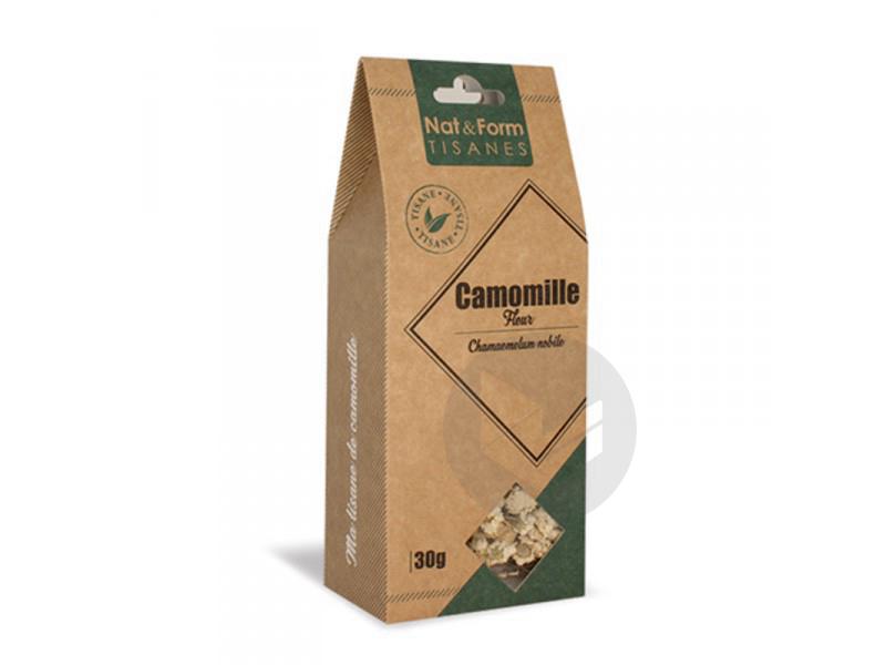 Camomille Romaine Fleur 30 G