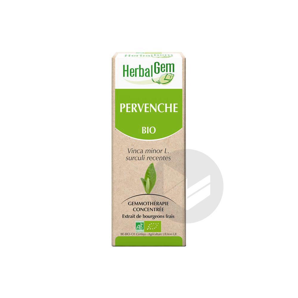 HerbalGem Bio Pervenche 30 ml