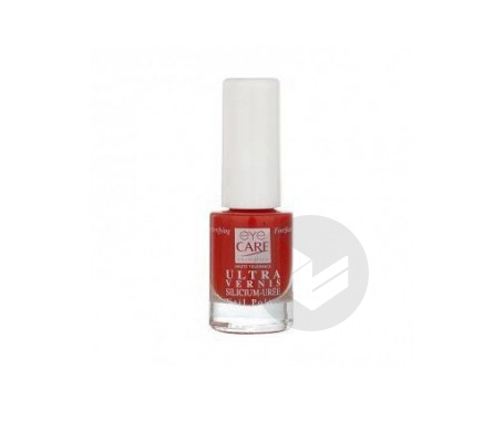 Ultra Vernis Silicium Uree 1519 Flamenco 4 7 Ml
