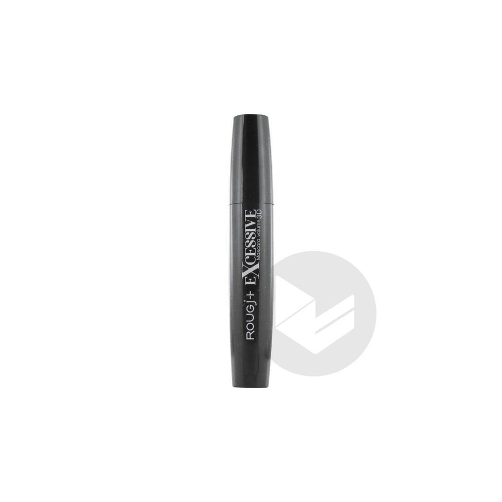 Excessive Mascara Volume 3 D 12 5 Ml