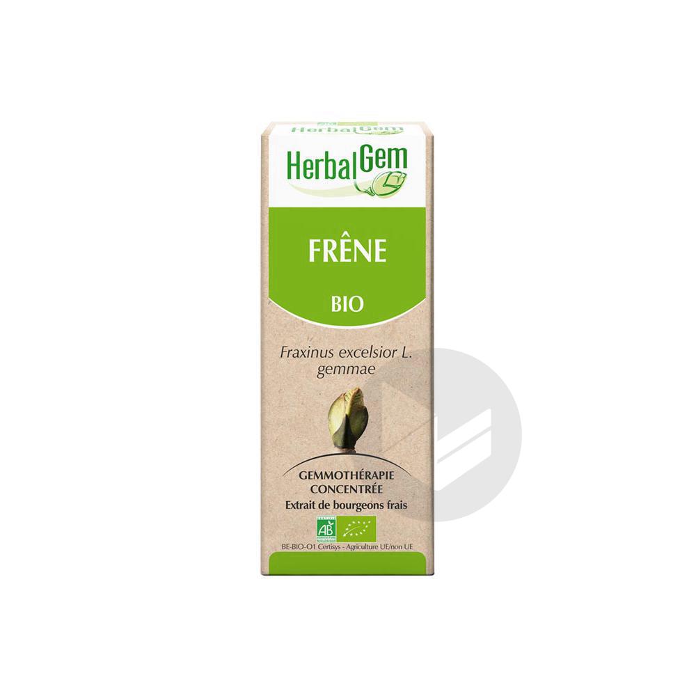 HerbalGem Bio Frêne 30 ml