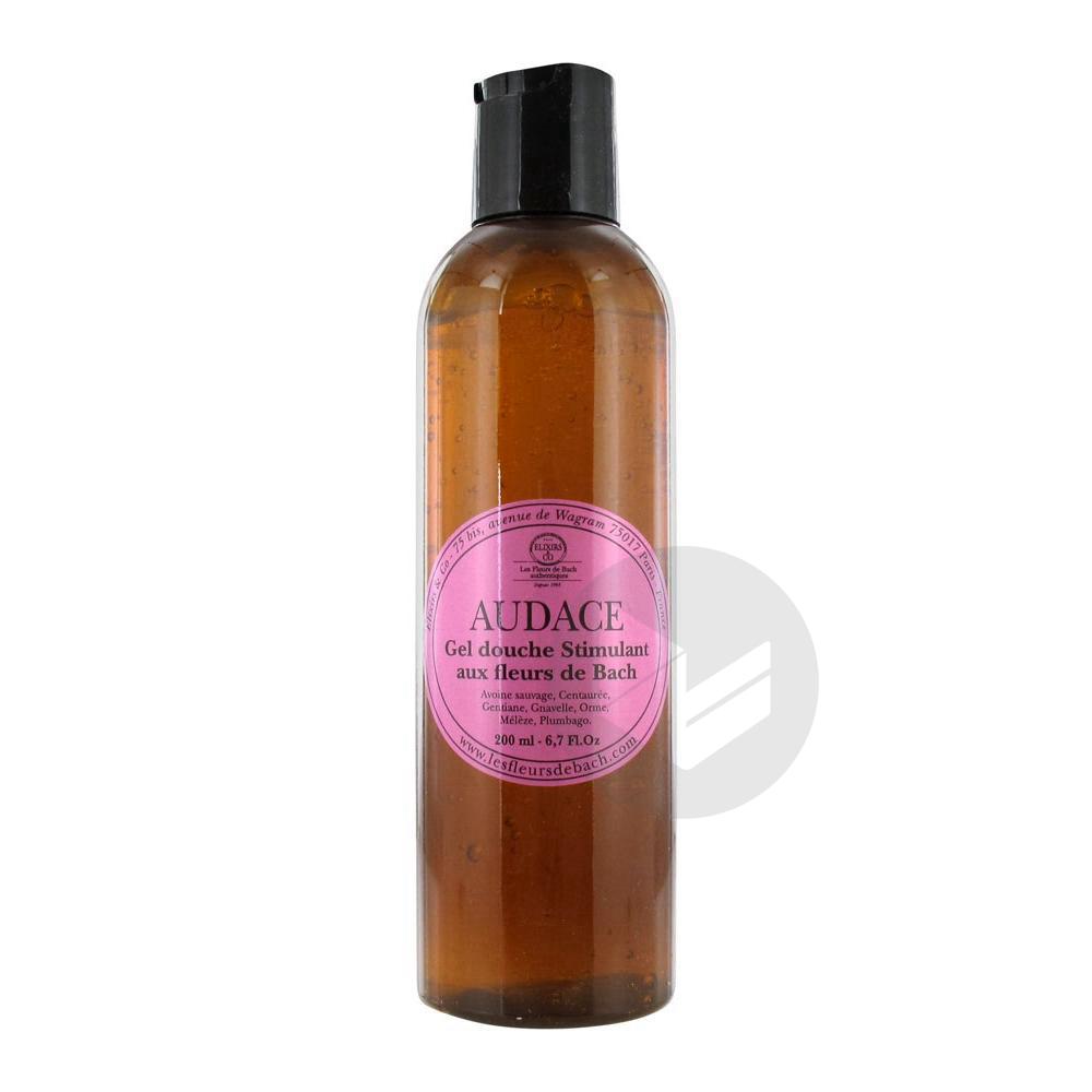 Elixirs & Co Audace Gel Douche Stimulant 200 ml