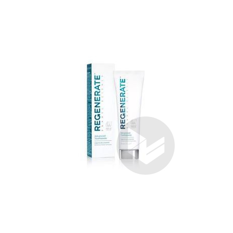 REGENERATE Dentifrice T/75ml