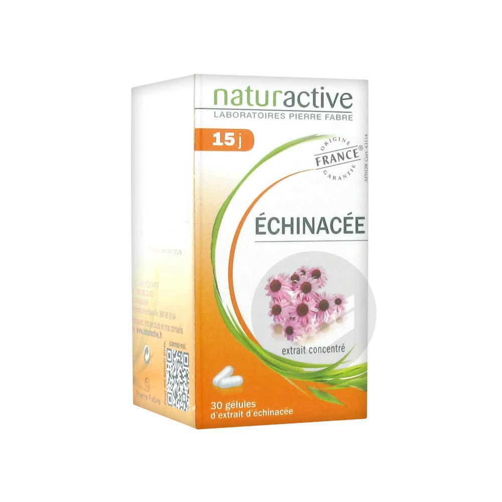 Phytotherapie Echinacee Gel Pilulier 30