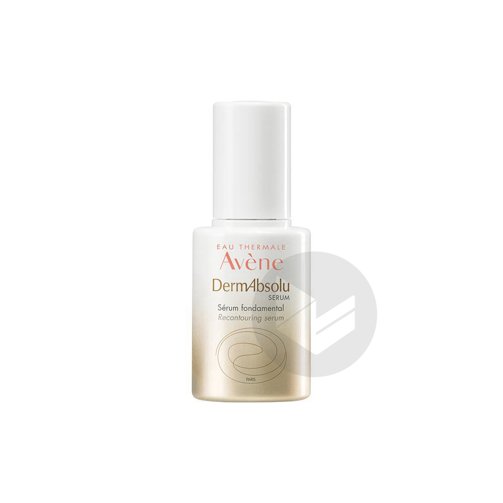 Avene Derm Absolu Serum Serum Fondamental 30 Ml