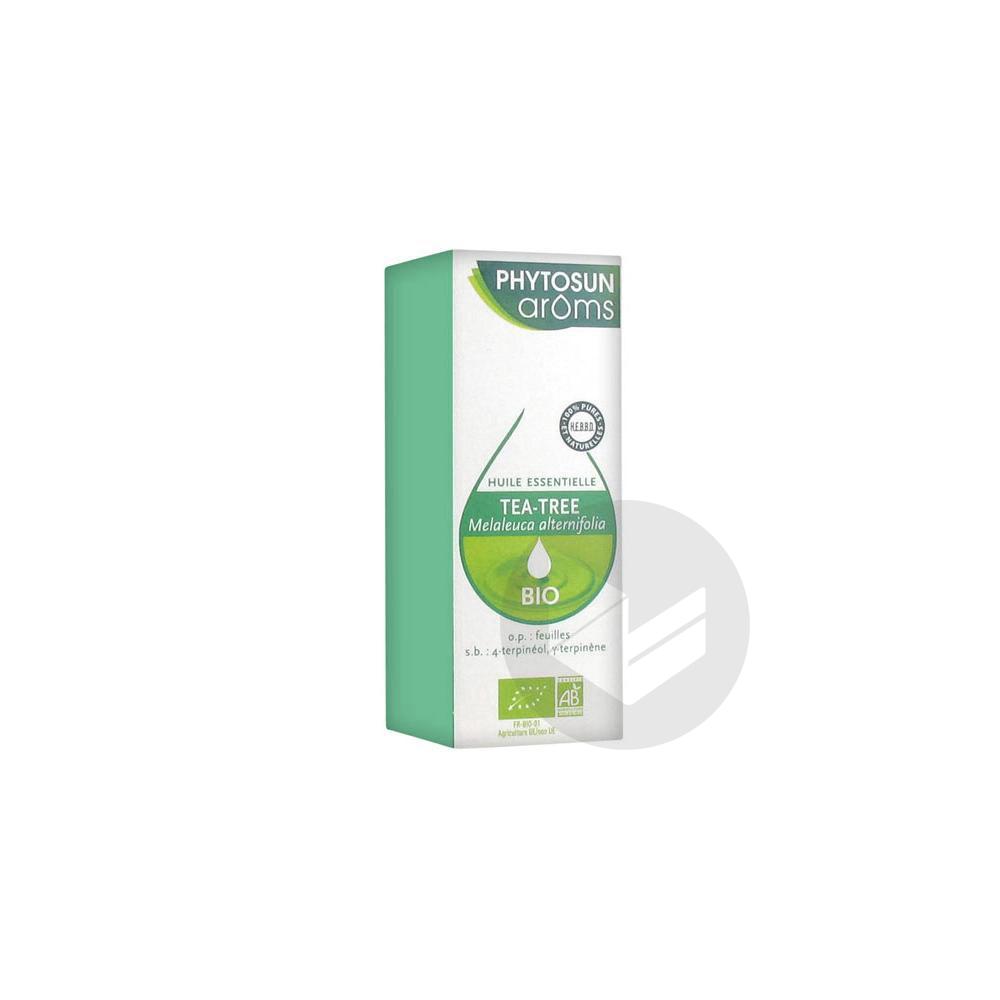 Phytosun Aroms Tea Tree Bio 10 Ml