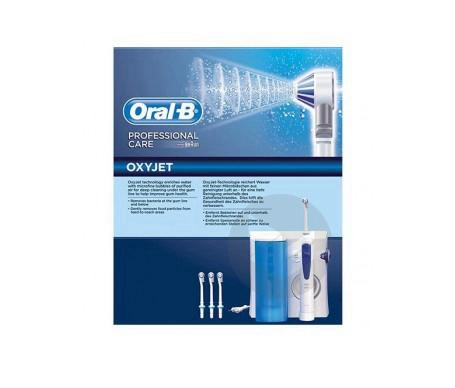 Oral B Brosset Canule Ed 17 Bt 4