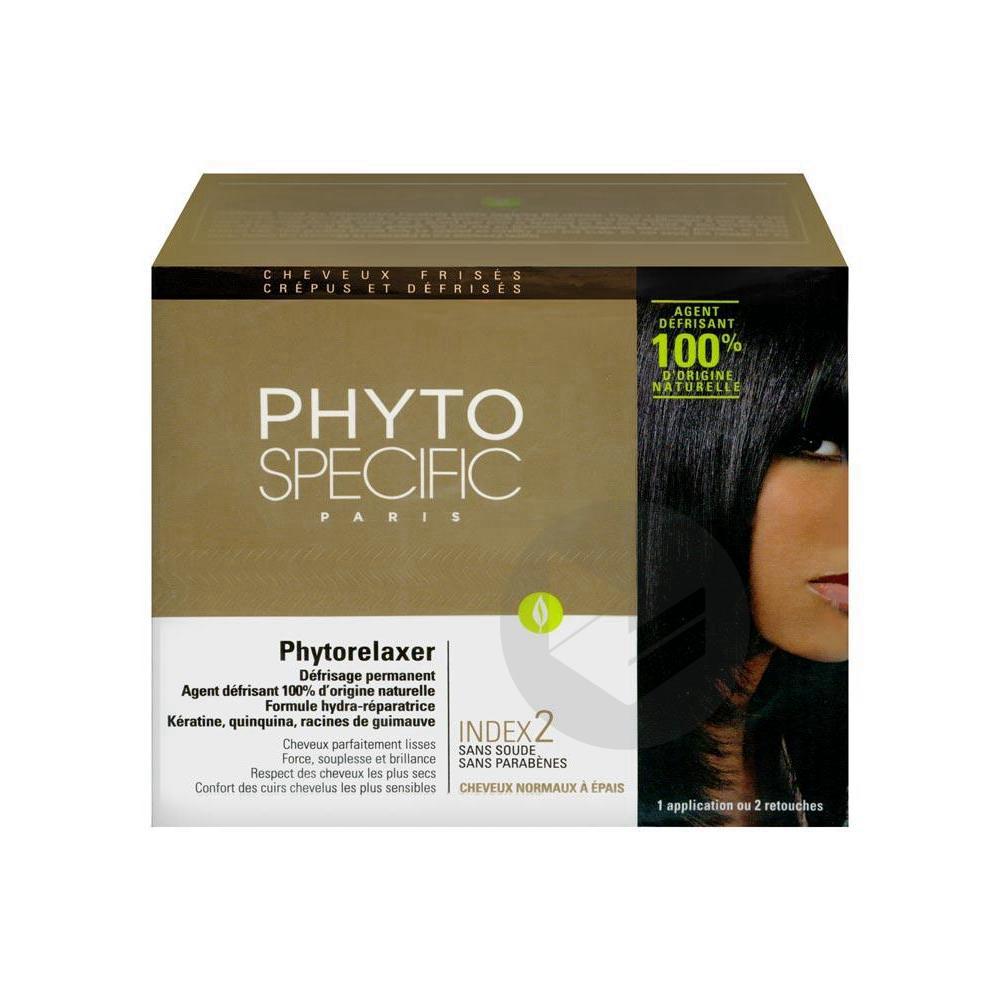 Beaute Kit Phytorelaxer Index 2