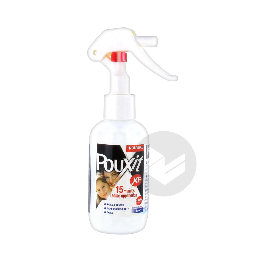 Xf Spray 100 Ml