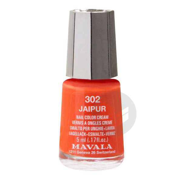 MAVALA V ongles jaipur mini Fl/5ml