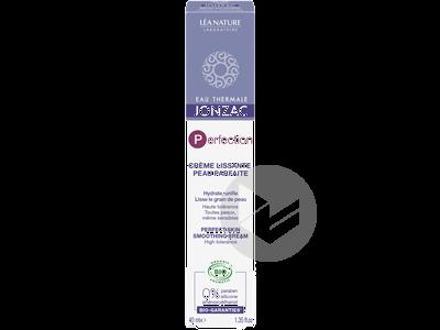 JONZAC Crème lissante peau parfaite 40 ml