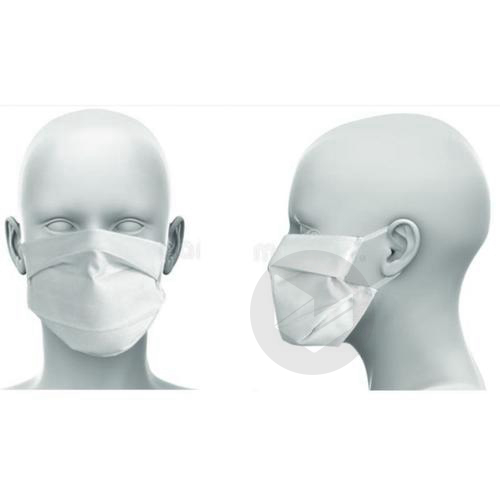Masques Alternatifs Lavables 10 Fois Et Reutilisables A Usage Non Sanitaire