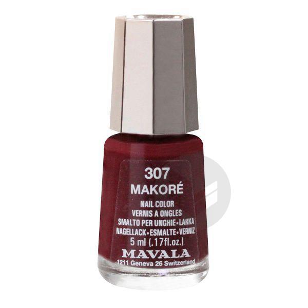 MAVALA V ongles makore mini Fl/5ml
