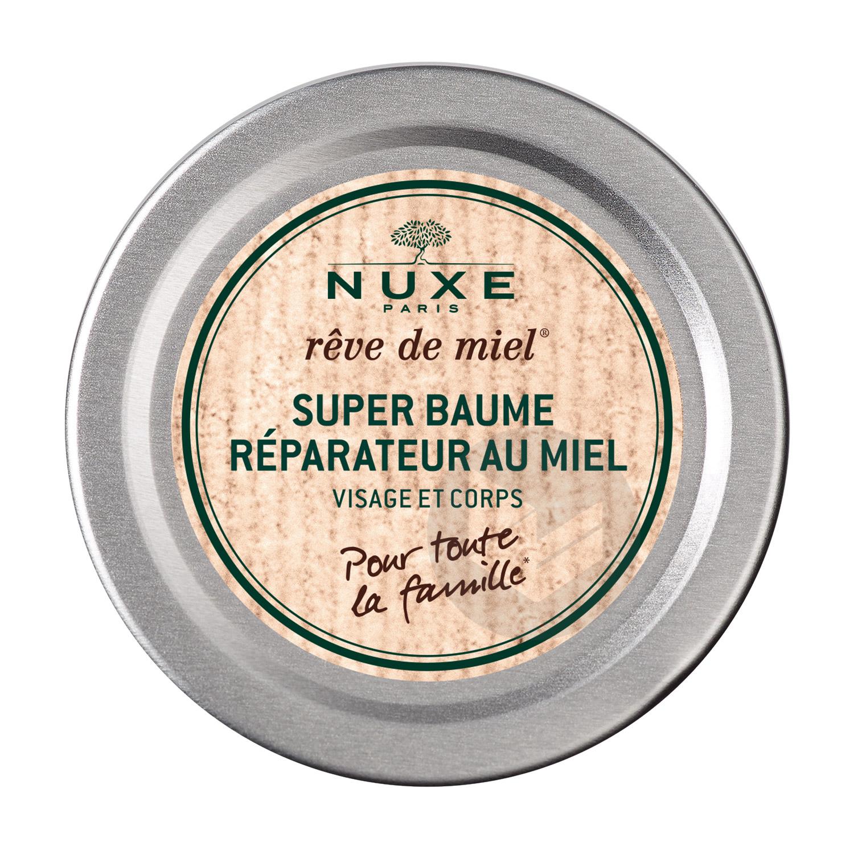 Super Baume Reparateur Reve De Miel