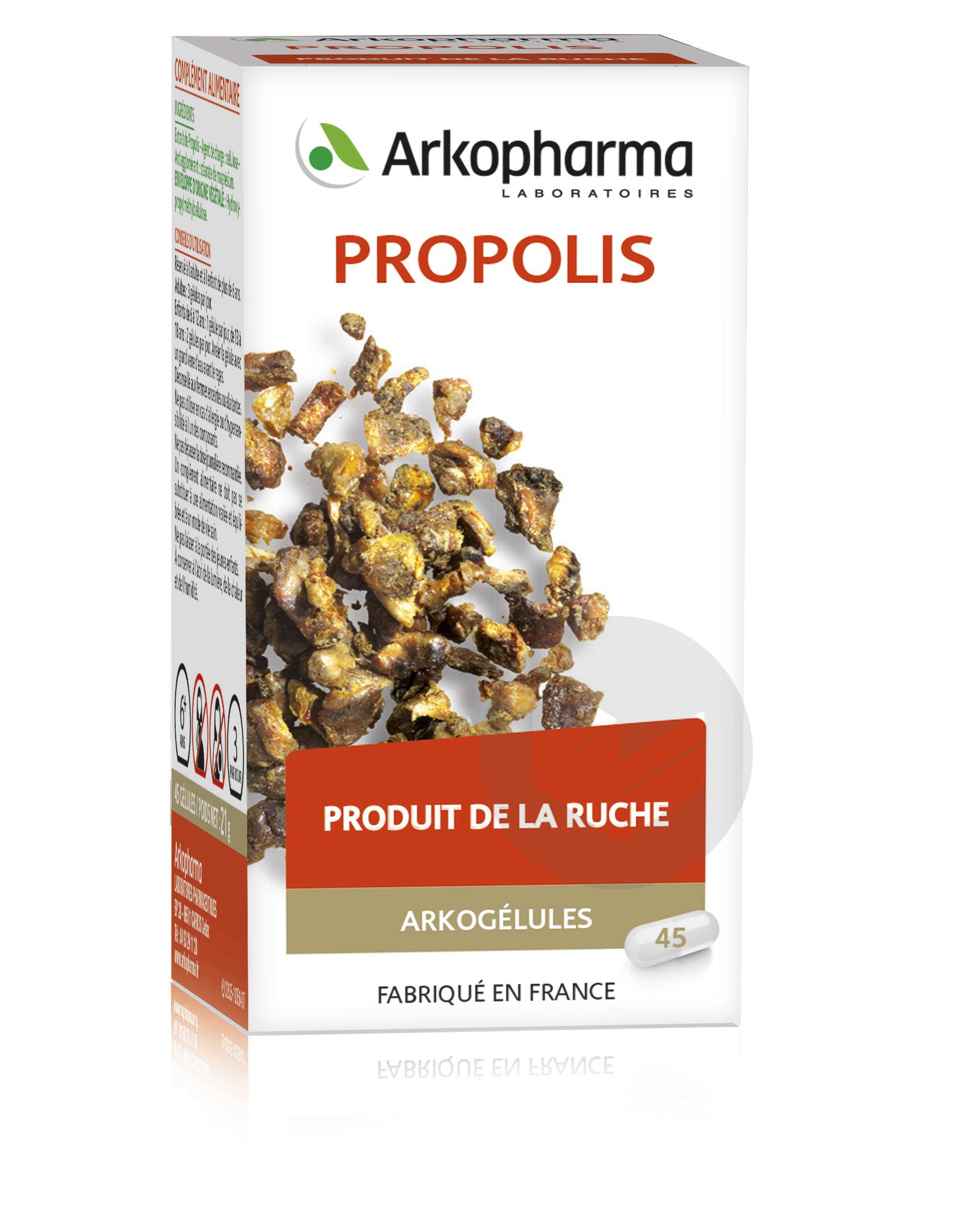 Propolis 40 Vg Bio