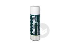 DERMOPHIL INDIEN Bâton à lèvres blanc (Stick de 3,5g)