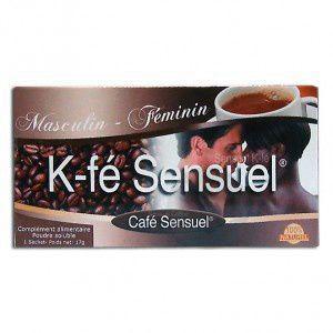 K Fe Sensuel Libido Hommes Et Femmes