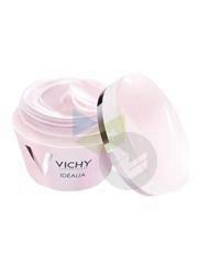 VICHY IDEALIA Cr de lumière lissante peau normale ou mixte Pot/50ml