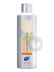 PHYTOCITRUS Shampooing éclat douceur cheveux colorés Fl/200ml