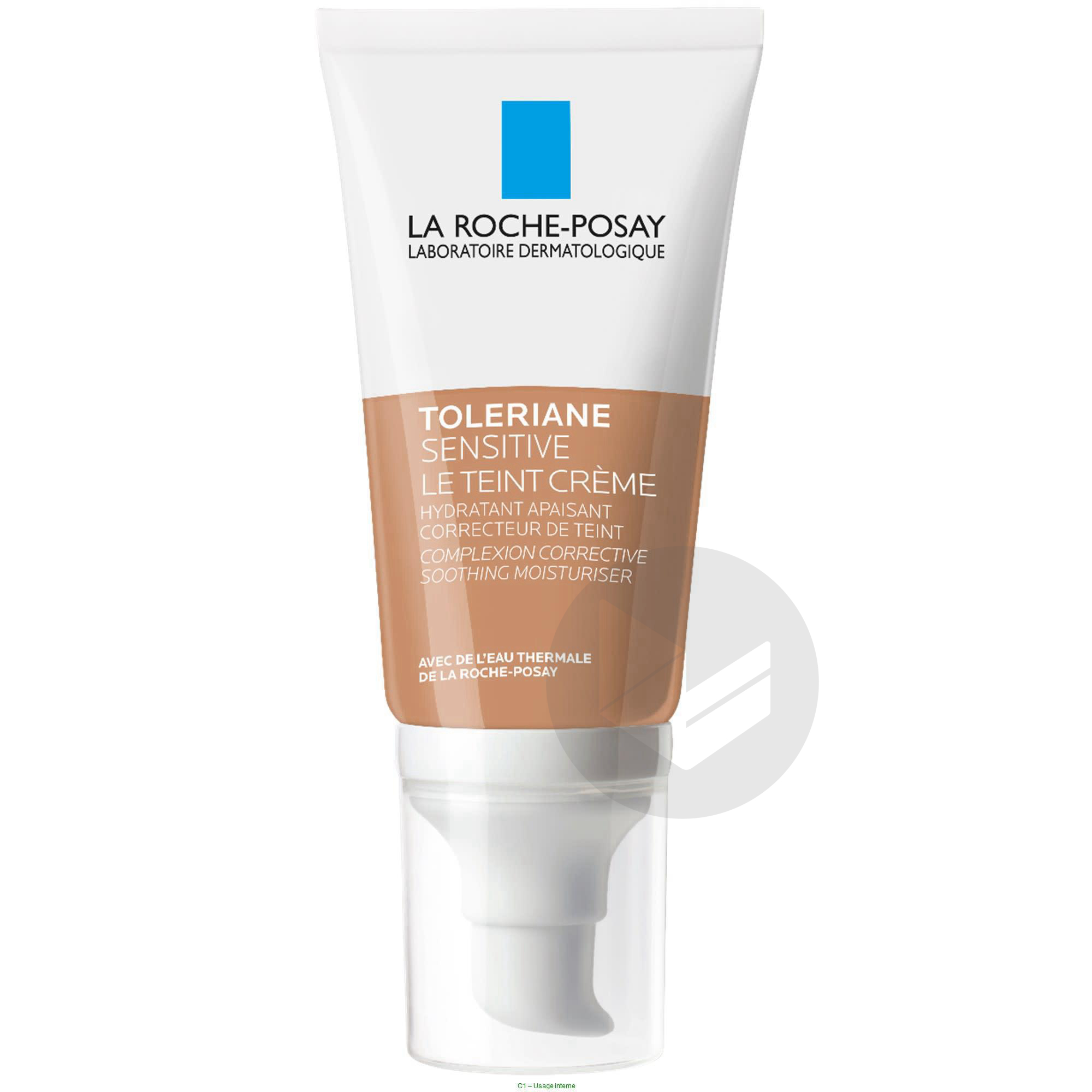 Toleriane Sensitive Le Teint Creme Medium 50 Ml