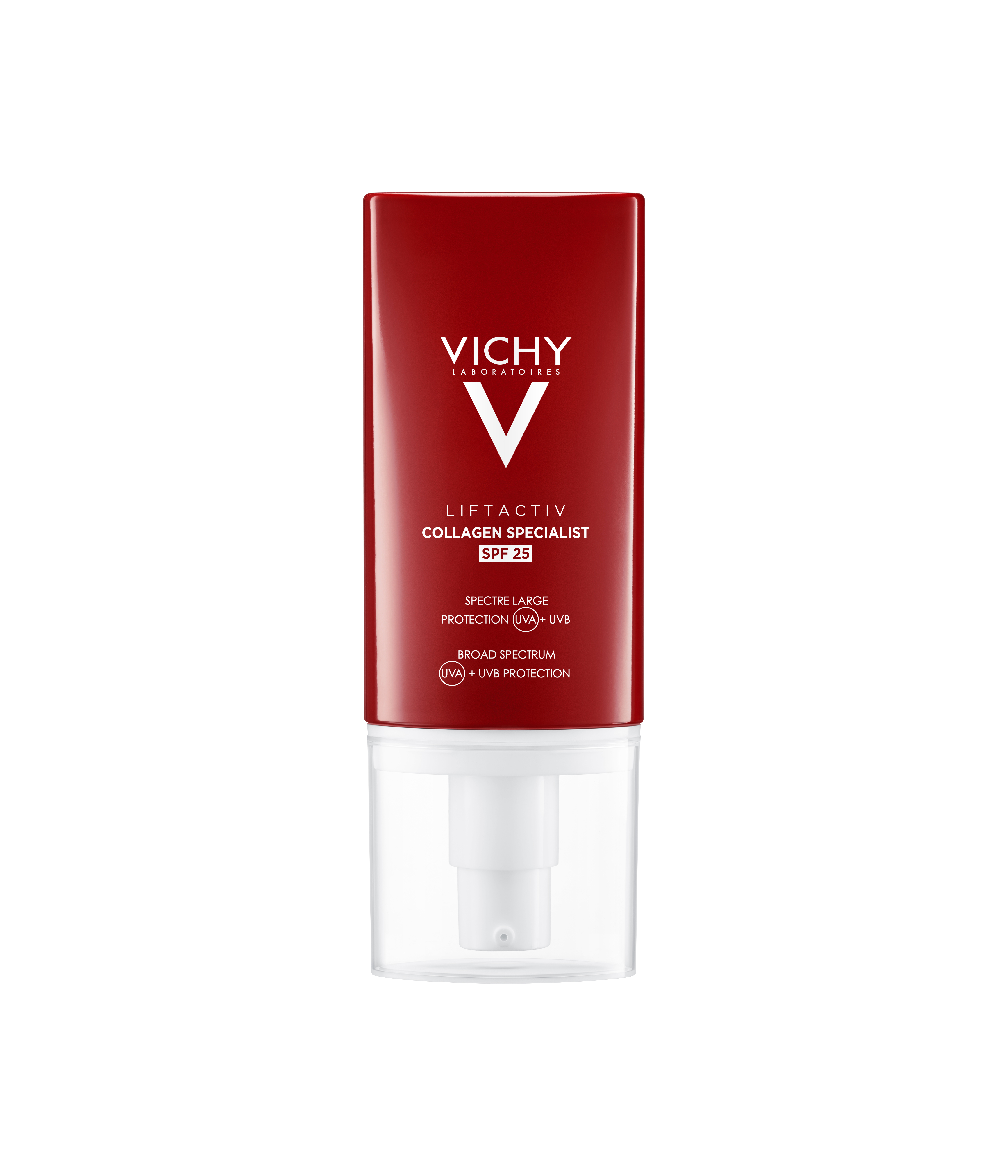 Soin Anti Age Liftactiv Collagen Specialist Spf 25 50 Ml
