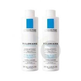 Toleriane Fluide Dermo Nettoyant 2 Fl 200 Ml