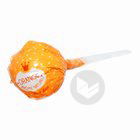 Sans Sucre Sucette Orange Sach 50