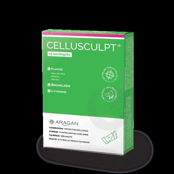 Cellusculpt 15 Berlingots