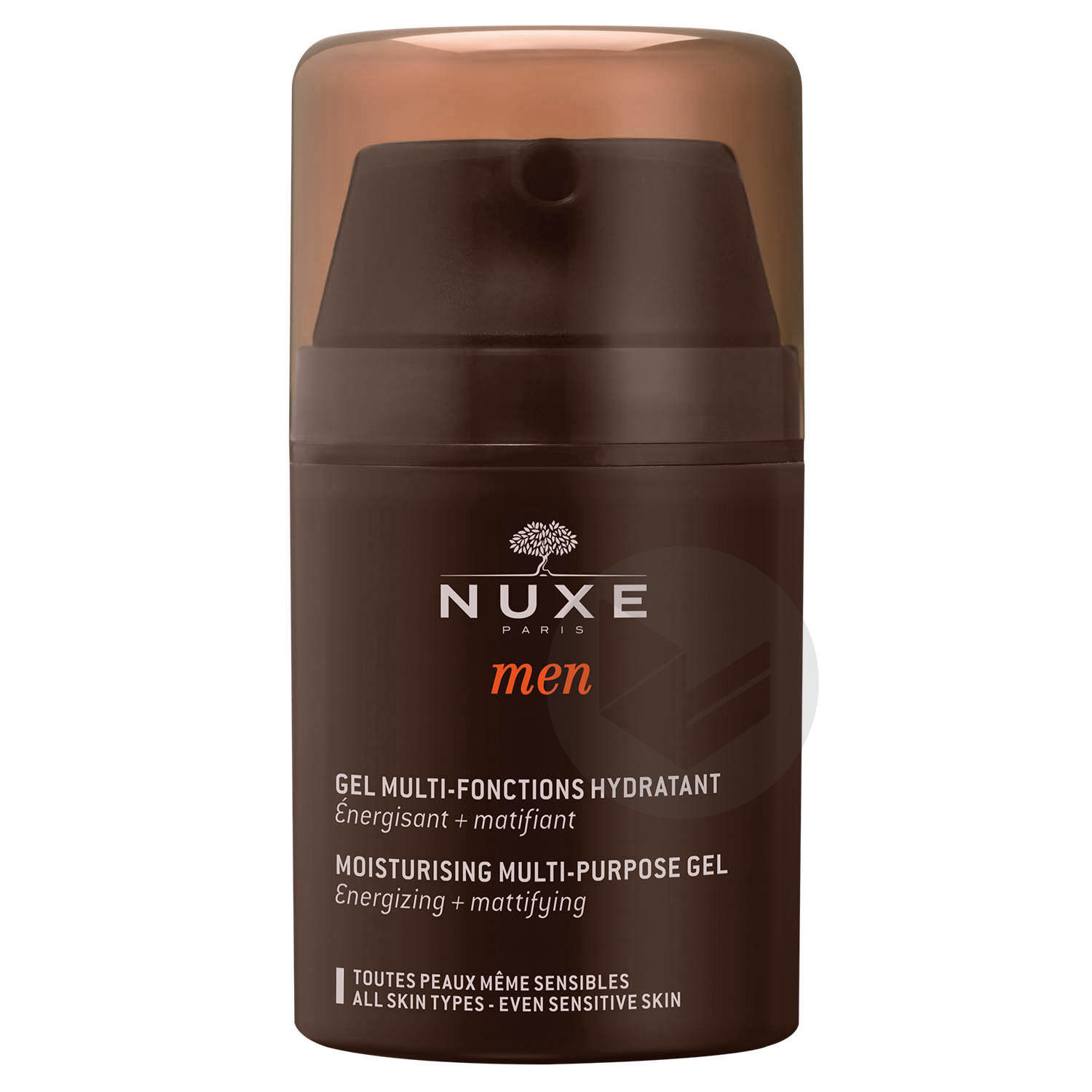 Gel Multi Fonctions Hydratant Men