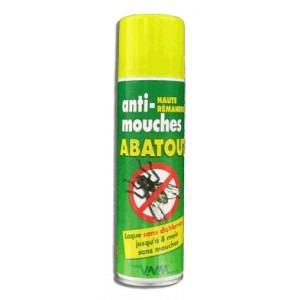 ABATOUT Laque anti-mouches Spray/335ml