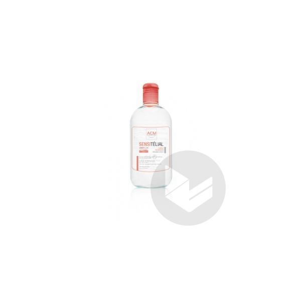 SENSITELIAL Lot micellaire Fl/250ml