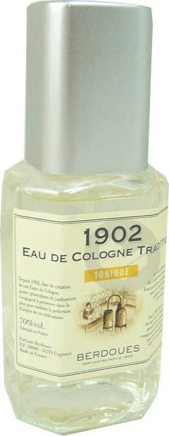 1902 Tradition Eau De Cologne Tonique Vapo 125 Ml