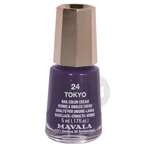 MAVALA V ongles tokyo mini Fl/5ml